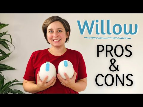 Willow PROS & CONS   Wearable breast pump, Willow pump review - IS IT WORTH THE MONEY?