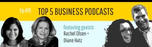Breaking Down Your Business Podcast