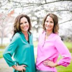 Interview: Jenny Greer & Erin Bickley, Co-Founders, Hold Your Haunches