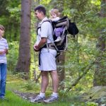 best hiking baby backpack carriers